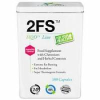 2FS Fat Burner (100капс)