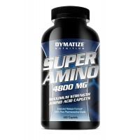 Super Amino 4800 (450капс)