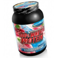 100% Whey Protein (0,9кг)