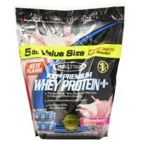 100% Premium Whey Protein Plus (0,9кг)