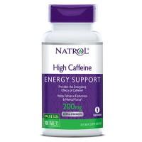 High Caffeine 200 мг (100таб)