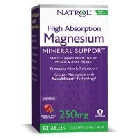 High Absorption Magnesium 250 mg (60таб)