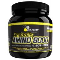Anabolic Amino 9000 (300таб)