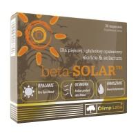 Beta Solar (30капс)