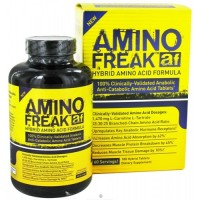 Amino Freak (180капс)