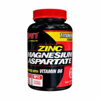 Zinc Magnesium Aspartate (90капс)
