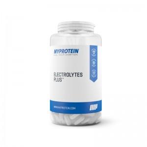 Electrolytes Plus (180таб)
